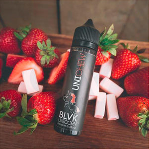 BLVK Unicorn E-juice Unichew 60ml