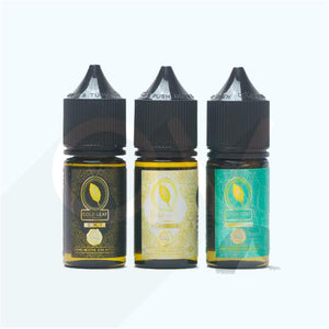 GOLD LEAF LIQUIDS SALTS NIC Ejuice ACAPULCO 30ML