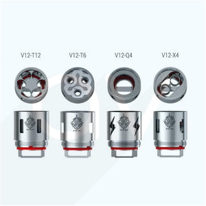 SMOK TFV12 CLOUD BEAST KING SUB-OHM TANK