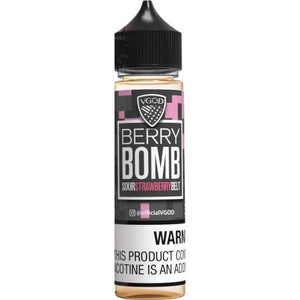 BERRY BOMB - VGOD E-LIQUID - 60ML