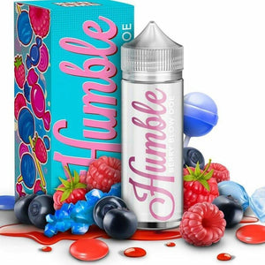BERRY BLOW DOE BY HUMBLE JUICE CO. – 120ML