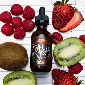Ruthless eJuice - Strizzy - 60ml