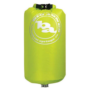 Lime Green Big Agnes Pumphouse Ultra Inflation Pump Big Agnes Pumphouse Ultra Inflation Pump Big Agnes