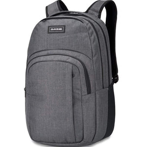 Carbon Dakine 33L Campus Backpack DAKINE