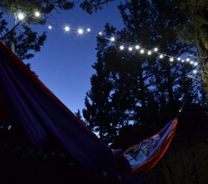 WHITE ENO Twilights Camp Lights ENO Twilights Camp Lights ENO-Eagle's Nest Outfitte