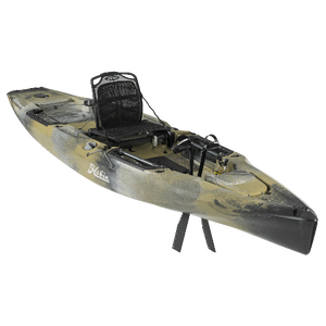 CAMO Hobie Outback in Camo HOBIE CAT