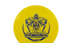 Innova Destroyer Distance Drive LIBERTY MT SPORTS