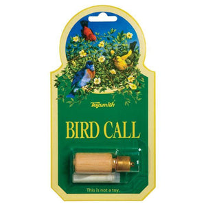 Toysmith Bird Call LIBERTY MT SPORTS