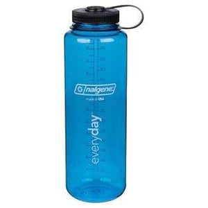 BLUE / 48OZ Liberty Mountain Silo Tritan Wide Mouth Water Bottle Liberty Mountain Silo Tritan Wide Mouth Water Bottle LIBERTY MT SPORTS