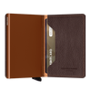 Secrid Veg Tanned Slim Wallet VEG TANNED SLIMWALLET secrid