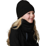 Turtle Fur Kids' Double-Layer Neck Warmer TURTLE FUR(Bristie)