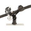 YakAttack Omega™ Rod Holder with Track Mounted LockNLoad™ Mounting System YakAttack