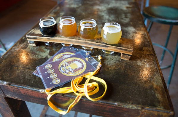 Exciting Things at Pittsburgh, City Brew Tours