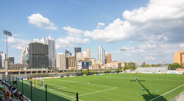 Highmark Stadium at Pittsburgh