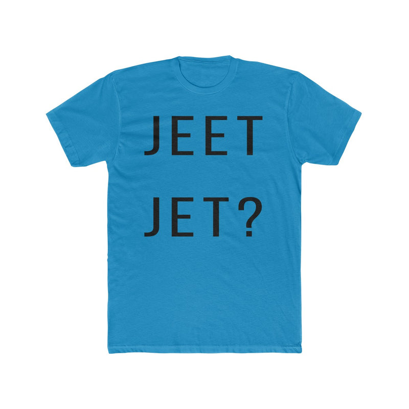 Pittsburgh JEET JET? T-Shirt
