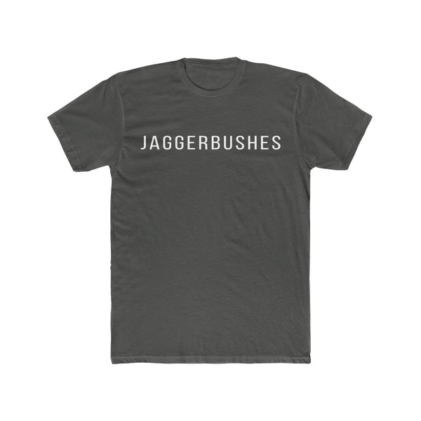 Pittsburgh JAGGERBUSHES T-Shirt