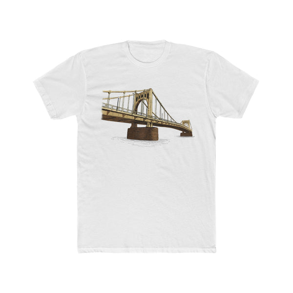 Pittsburgh Roberto Clemente Bridge T-Shirt
