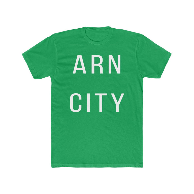 Pittsburgh Iron (Arn) City T-Shirt