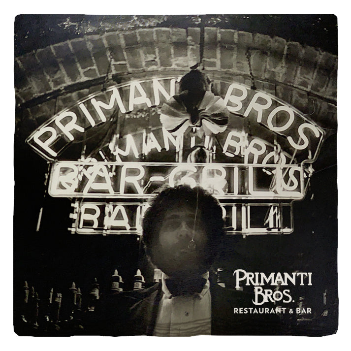 Vintage Primanti Brothers | Drink Coasters