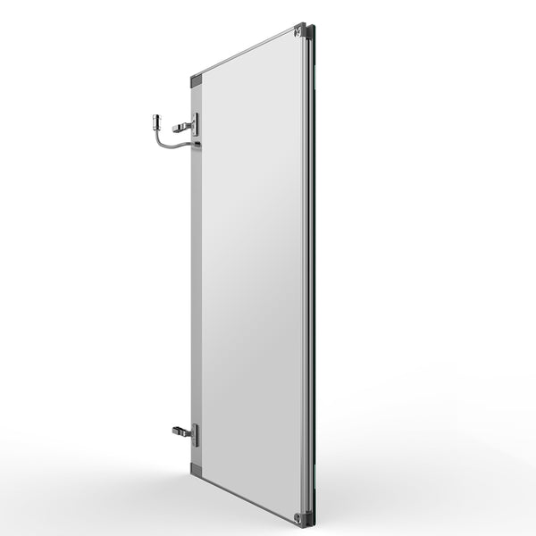 JC009 Bathroom Mirror Cabinets Door