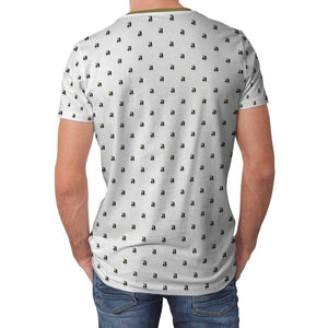 Camiseta ANDERS Cambridge one