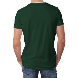 Camiseta ANDERS clothes & letters forest