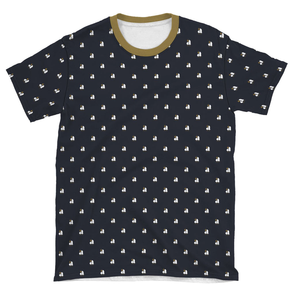 Camiseta ANDERS Cambridge navy