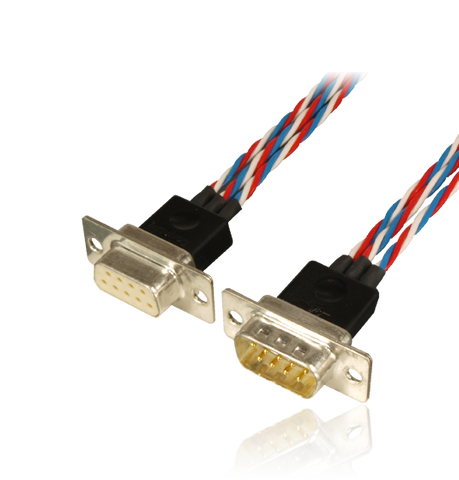 "Cable set Premium ""one4three"""