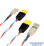 "Cable set Premium ""one4one"""