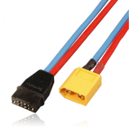 Adapter lead MPX/XT60