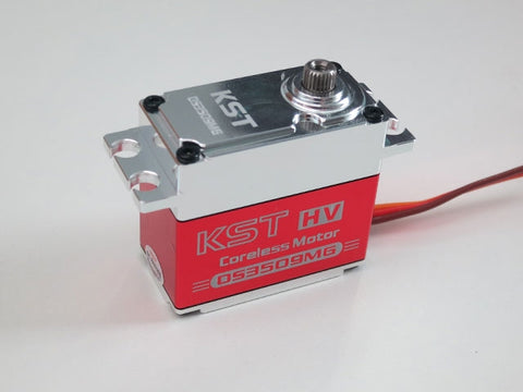 KST DS3509MG HV Digital Standard Servo 21mm 35kg