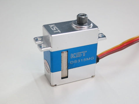 KST DS315MG HV 12mm 4.8kg Digital Servo