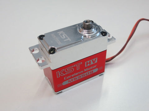 KST MS3509 21mm 32kg Contactless Coreless 7.4V Digital Servo