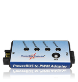 PowerBus to PWM
