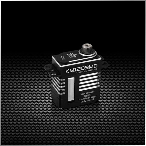 KM1203MD--20g 9kg.cm,digital,metal gears mini servo