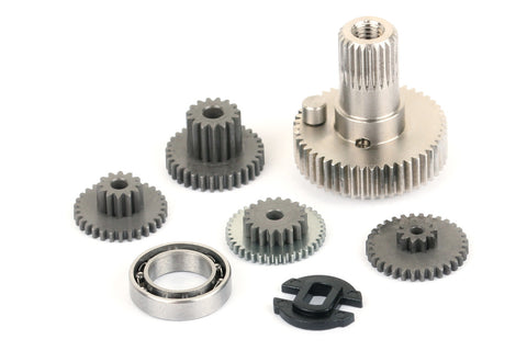 XPERT RC XGS71740 SERVO REPLACEMENT GEAR SET