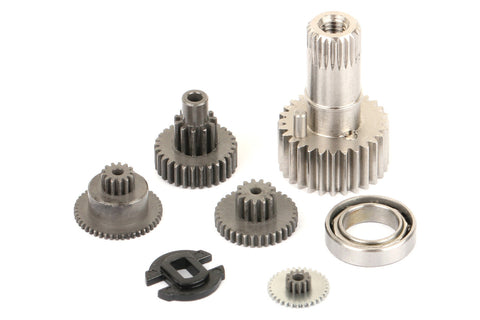 XPERT XGS72000 MINI SERVO GEAR SET