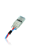 JR Servo Connector