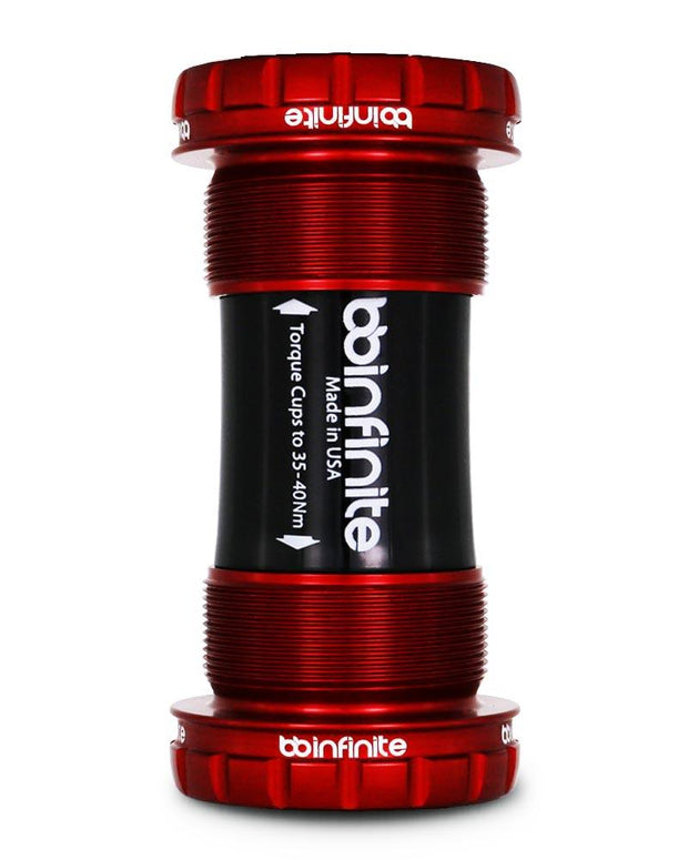 BBINFINITE BOTTOM BRACKET