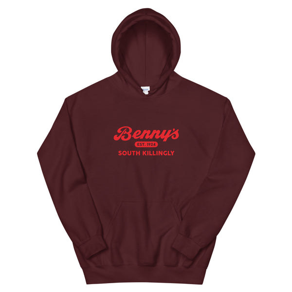 South Killingly Unisex Hoodie
