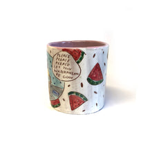 Load image into Gallery viewer, Watermelon Mug