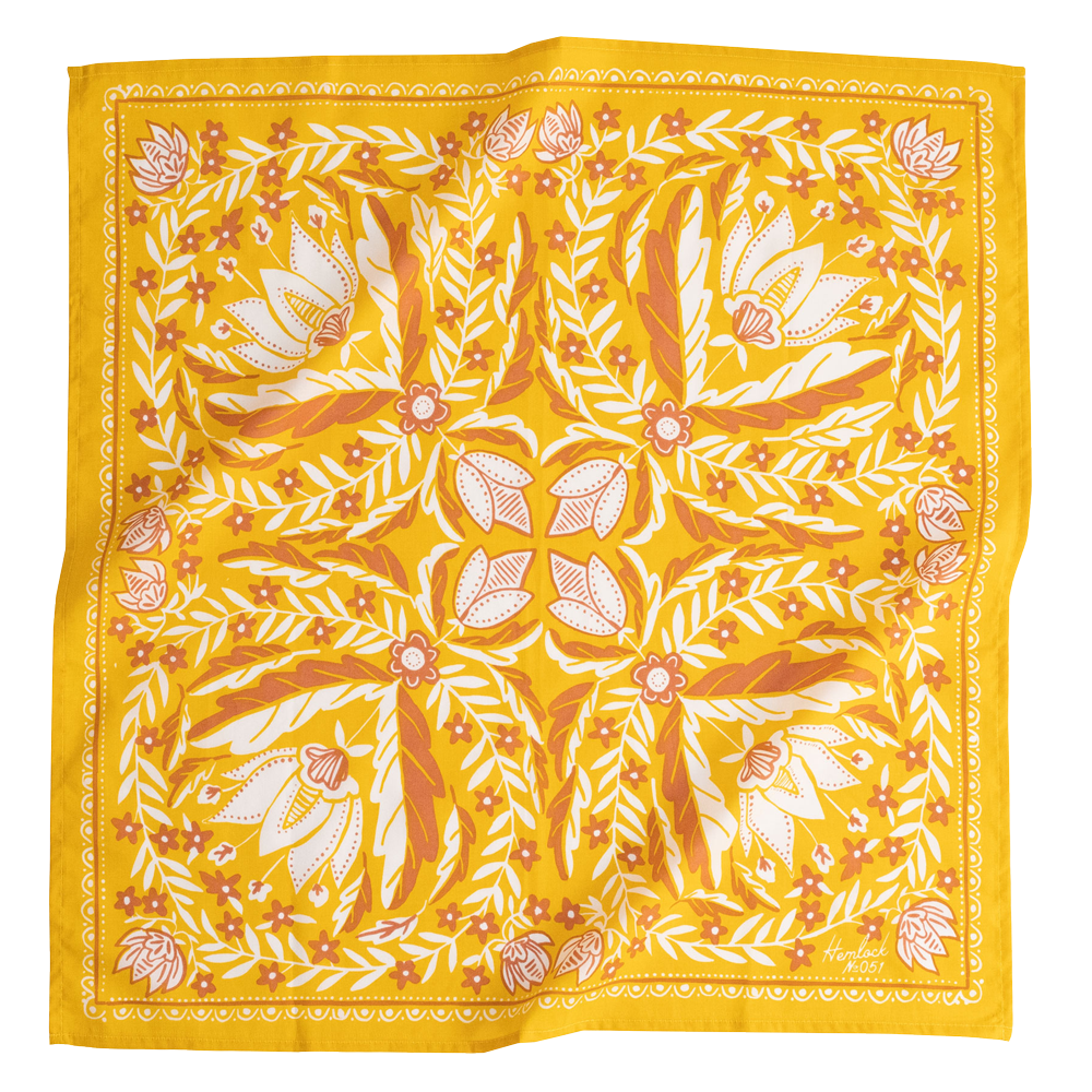 No. 051 Antonia Bandana