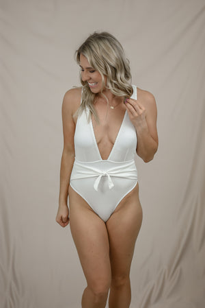White Water One Piece