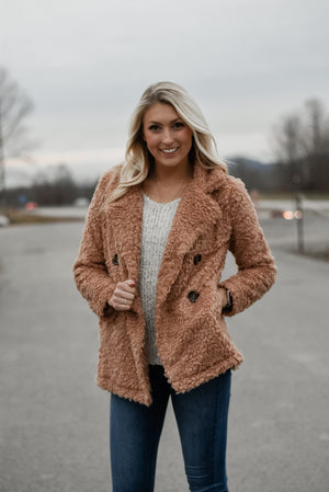 Havana Nights Coat