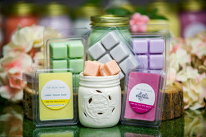 Coco Mango Wax Melts