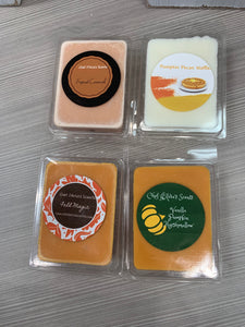 Fall Magic Wax Melts