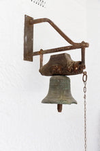 Load image into Gallery viewer, French bronze bell
