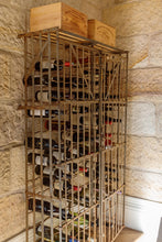 Load image into Gallery viewer, French Wine Rack