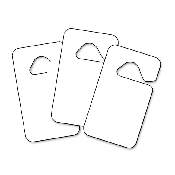VariQuest Hanging Parking Tags (250pk)