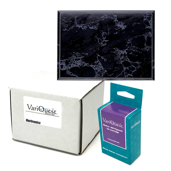 VariQuest Motiva 400 Recognition Kit